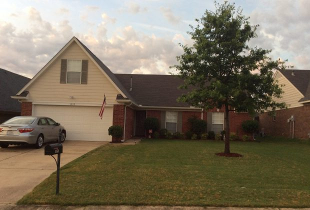 Shared Room, Southaven